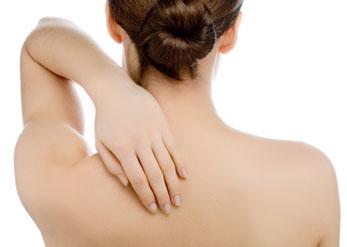 Dolore alla spalla e mesoterapia omeopatica