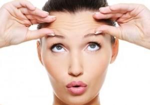 Revitalizzazione del volto