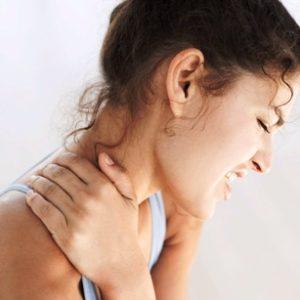 terapia antalgica
